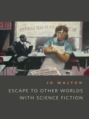 cover image of Escape to Other Worlds with Science Fiction
