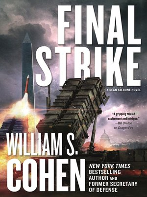 cover image of Final Strike