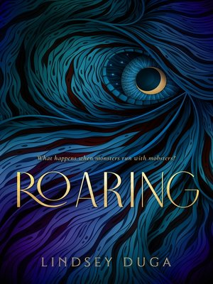 cover image of Roaring