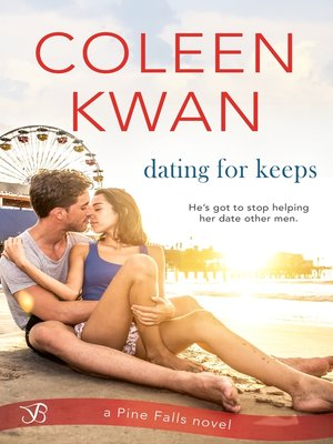 cover image of Dating for Keeps