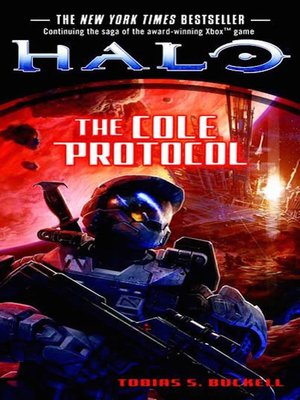 cover image of The Cole Protocol