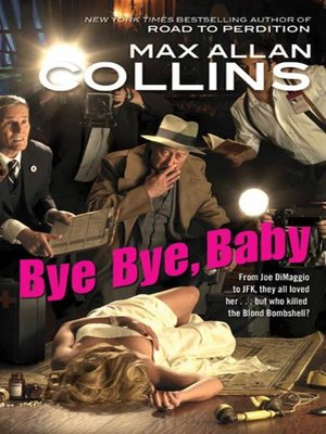 cover image of Bye Bye, Baby