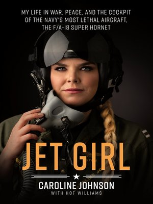 cover image of Jet Girl
