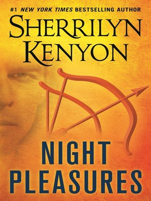 cover image of Night Pleasures