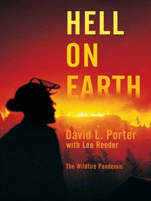 cover image of Hell on Earth