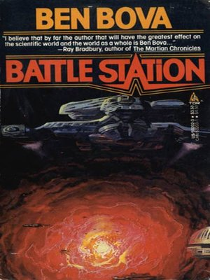 cover image of Battle Station