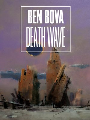 cover image of Death Wave