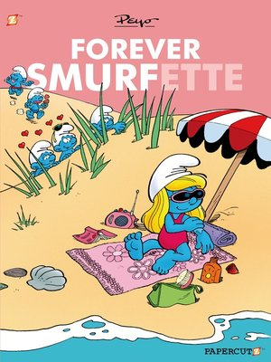 cover image of Forever Smurfette