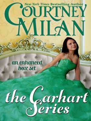 cover image of The Carhart Series