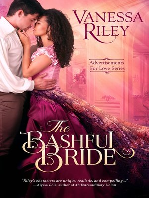 cover image of The Bashful Bride