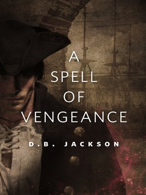 cover image of A Spell of Vengeance