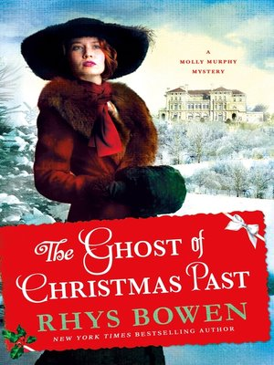 cover image of The Ghost of Christmas Past