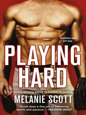cover image of Playing Hard