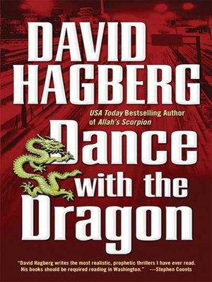 cover image of Dance with the Dragon