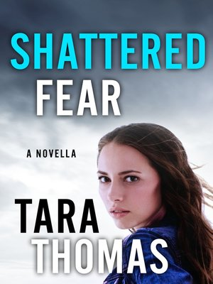 cover image of Shattered Fear