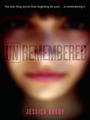 cover image of Unremembered