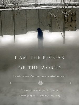 cover image of I Am the Beggar of the World
