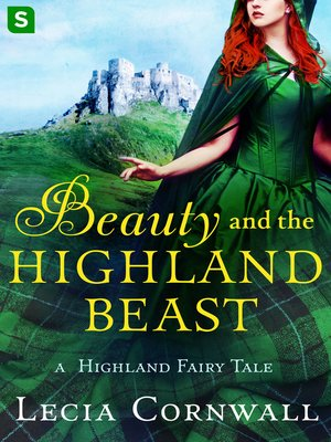 cover image of Beauty and the Highland Beast