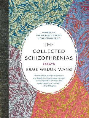 cover image of The Collected Schizophrenias
