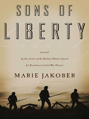 cover image of Sons of Liberty