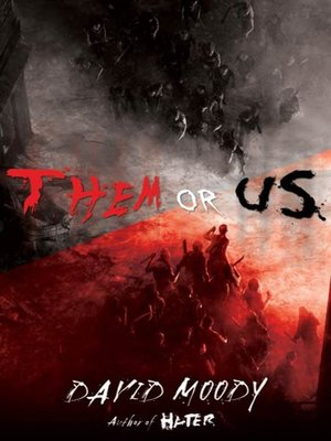 cover image of Them or Us