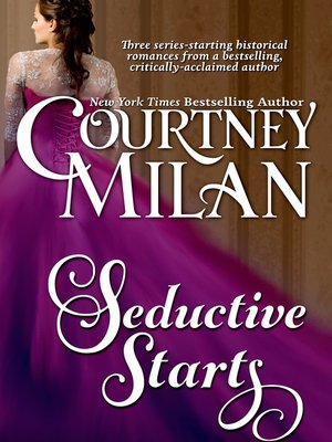 cover image of Seductive Starts