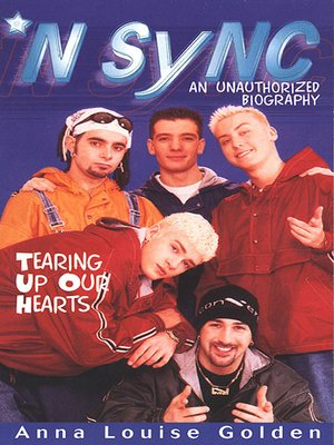 cover image of 'N Sync