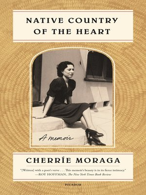 cover image of Native Country of the Heart