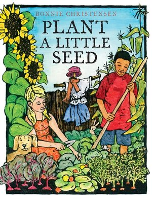 cover image of Plant a Little Seed