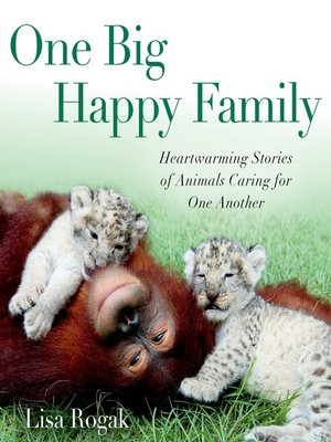 cover image of One Big Happy Family