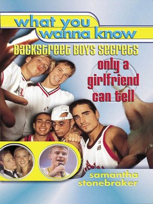 cover image of What You Wanna Know