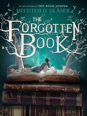 cover image of The Forgotten Book