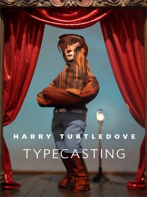 cover image of Typecasting