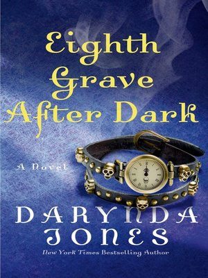 cover image of Eighth Grave After Dark