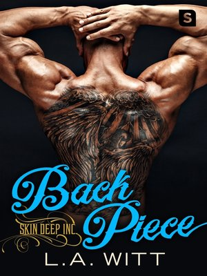 cover image of Back Piece