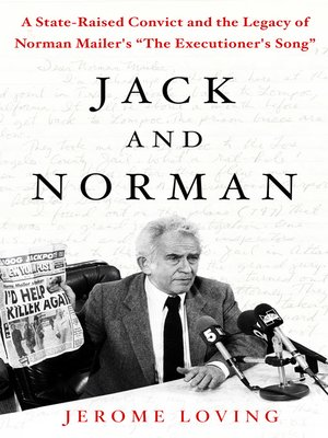 cover image of Jack and Norman