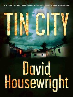 cover image of Tin City