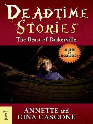 cover image of The Beast of Baskerville