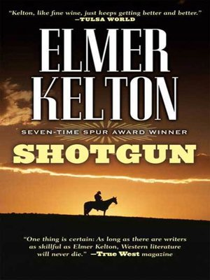 cover image of Shotgun