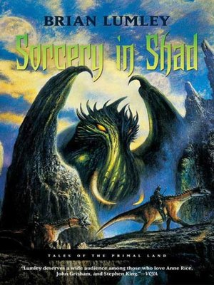 cover image of Sorcery in Shad