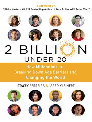 cover image of 2 Billion Under 20