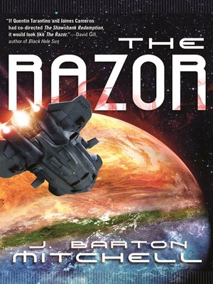 cover image of The Razor