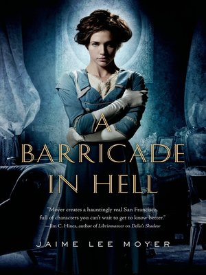 cover image of A Barricade in Hell