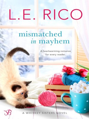 cover image of Mismatched in Mayhem