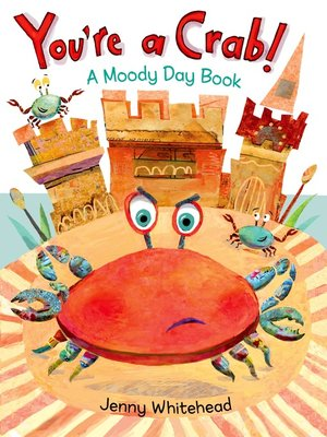 cover image of You're a Crab!
