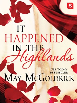 cover image of It Happened in the Highlands