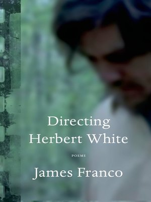 cover image of Directing Herbert White