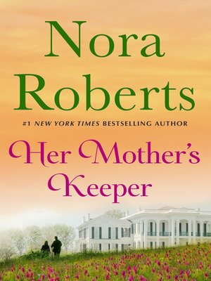 cover image of Her Mother's Keeper
