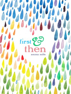 cover image of First & Then