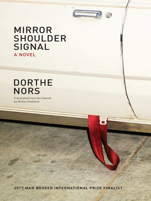 cover image of Mirror, Shoulder, Signal